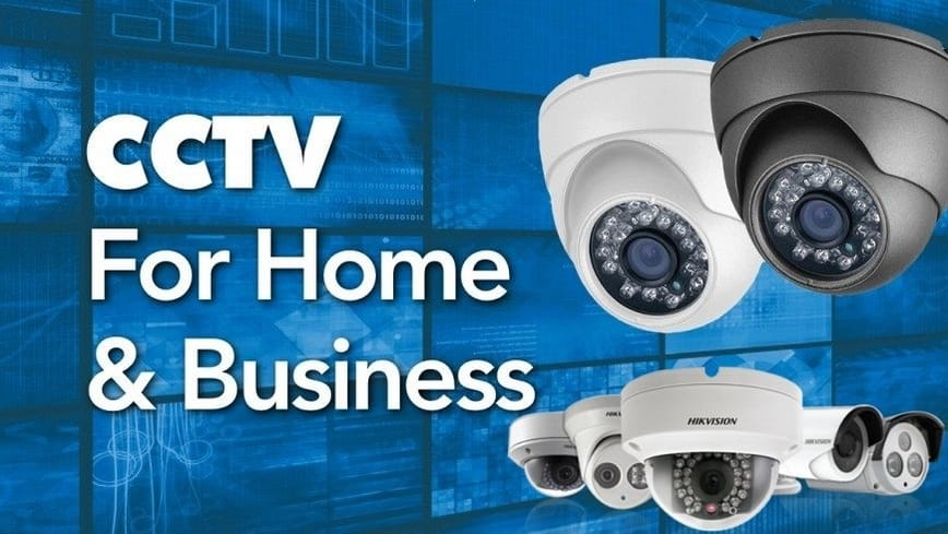 CCTV Security Systems Moor Grange
