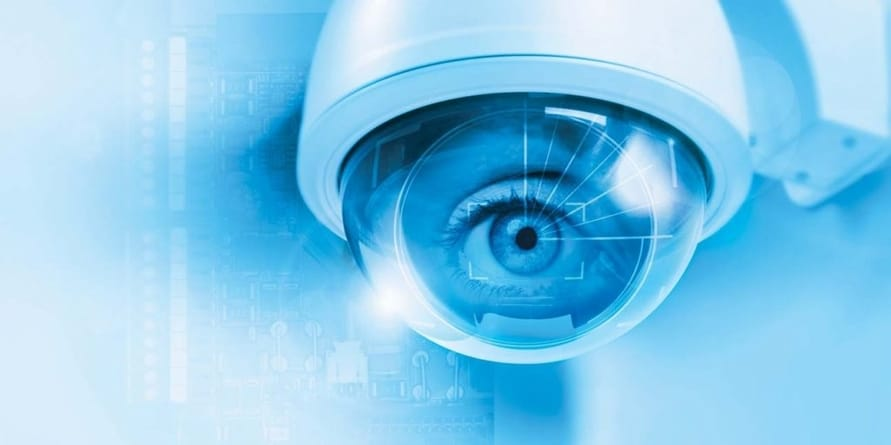 CCTV Security Systems Woodhouse