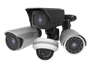 CCTV and Alarms Installed Near Me
