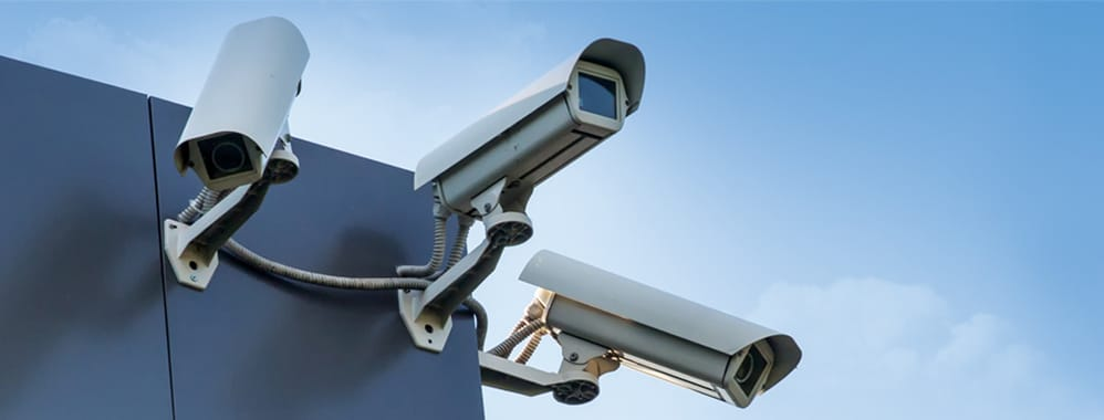 CCTV Security Systems Otley