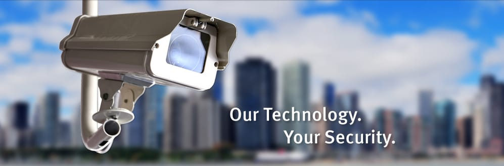 CCTV Security Systems Adel