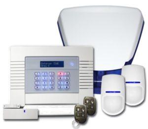CCTV Alarm Installers Leeds
